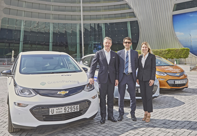 General Motors Continues To Lead The Discussion On Smart