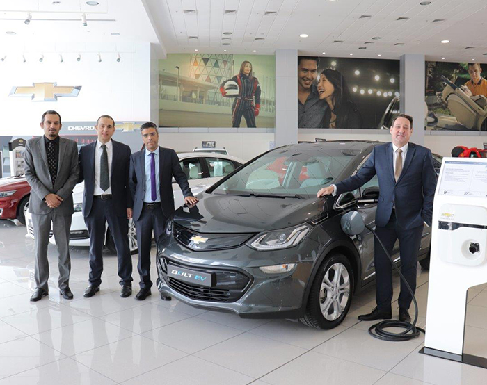 Al Ghandi Auto brings the most affordable Electric Vehicle ...