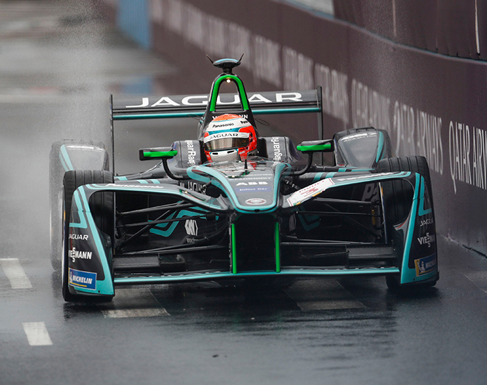 Panasonic Jaguar Racing End Season With Double Points Finish July 17 2018