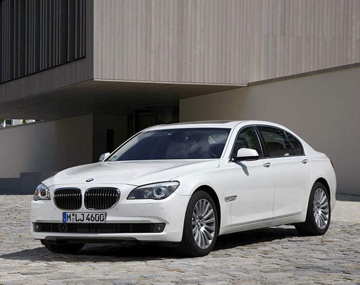 BMW recalls over 2 million vehicles in 2018! - ArabWheels